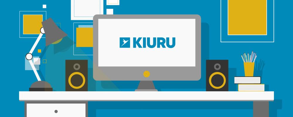 Kiuru - Motion Design aus München