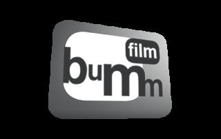 Kiuru - Motion Design aus München - Bummfilm Logo